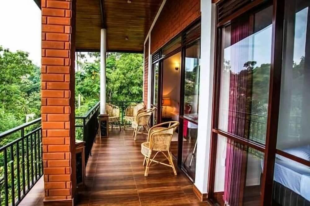Chambre Deluxe Double ou avec lits jumeaux - Terrasse/Patio