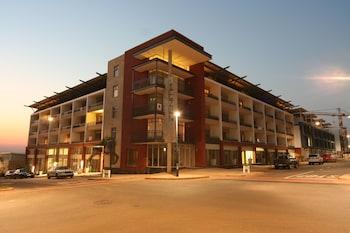 Foto del La Loggia Apartments en Umhlanga