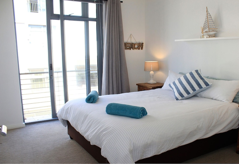 Melrose Place Muizenberg Beachfront, Cape Town, Apartment, 1 Bedroom, Room