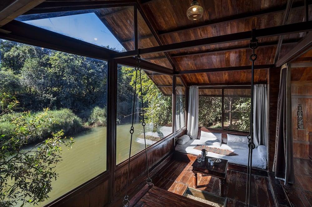 Pokoj typu Classic - Výhled na jezero