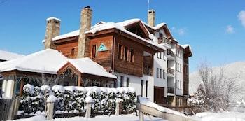 Fotografia do Boutique Hotel The White River em Samokov
