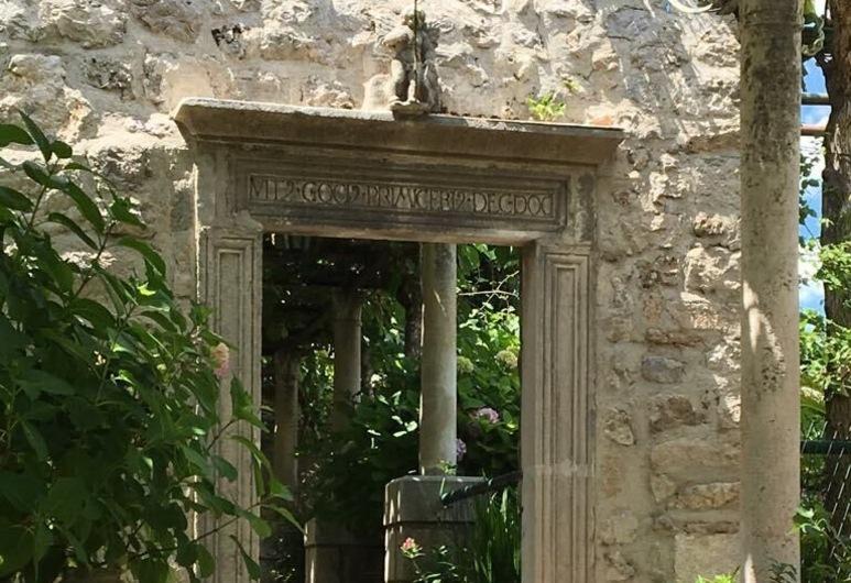 Hortenzia House 2, Dubrovnik, Frente do imóvel