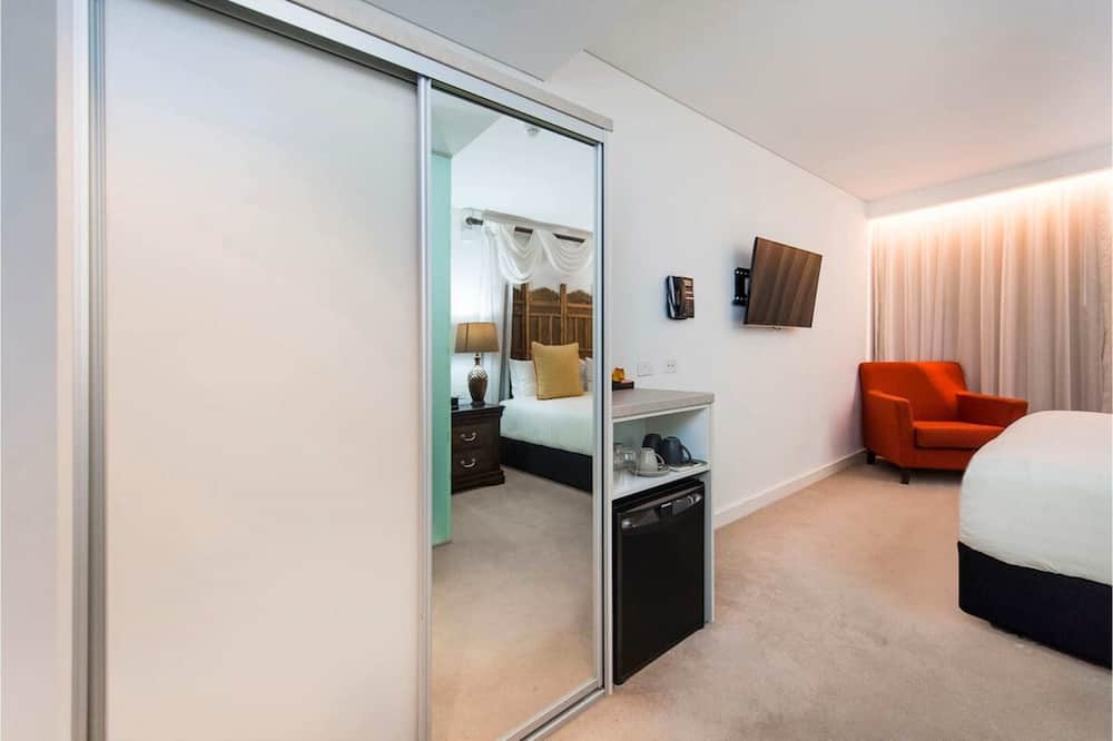 Camera doppia (0 Bedroom) - Camera