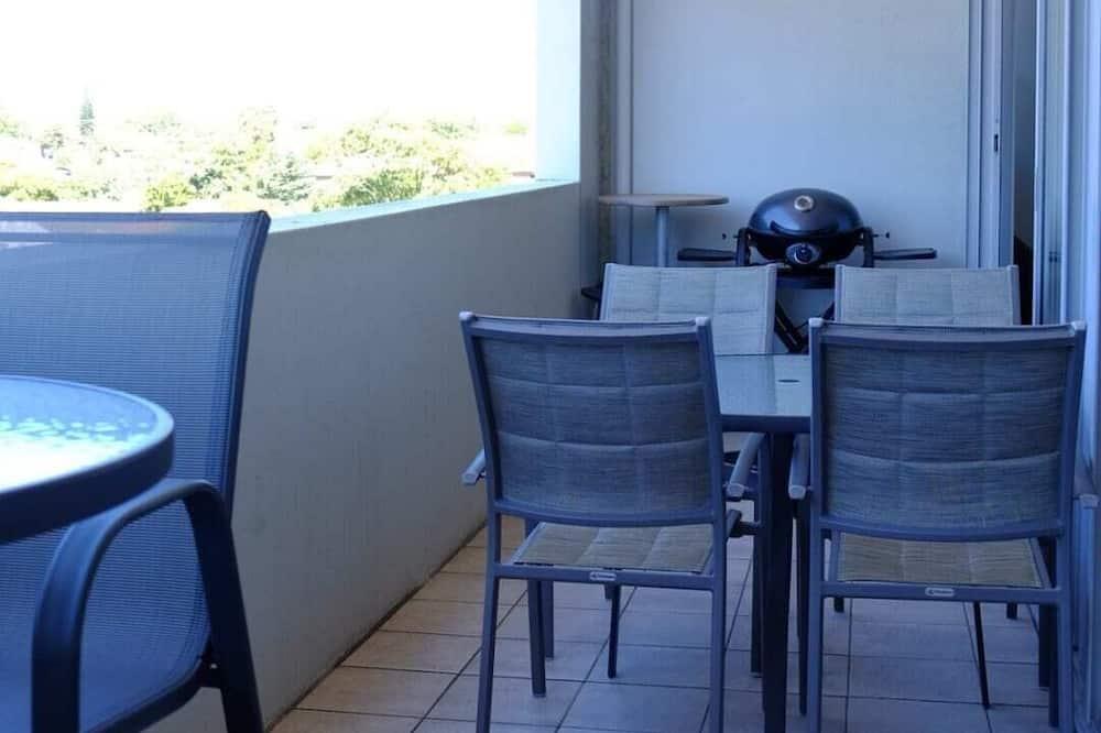 Апартаменты (1 Bedroom) - Балкон
