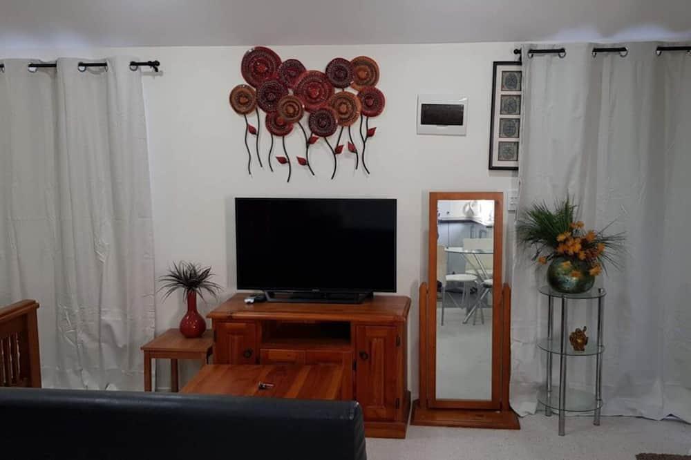 Studijas tipa numurs (0 Bedroom) - Dzīvojamā istaba