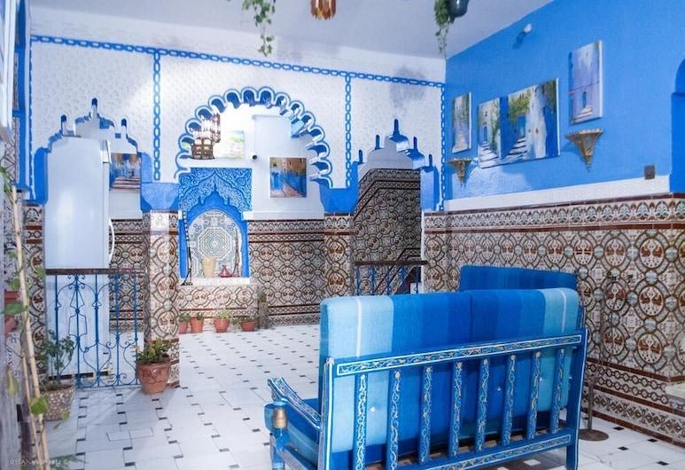 Hotel Abi khancha, Chauen