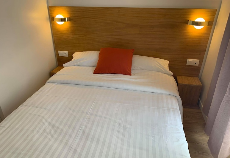 Hotel Dupleix, Paryż, Pokój dla 1 osoby, Pokój