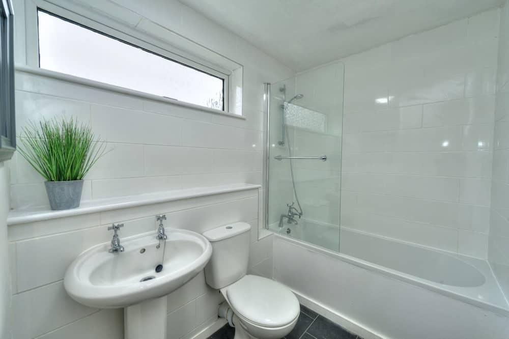 House, Private Bathroom - Bathroom
