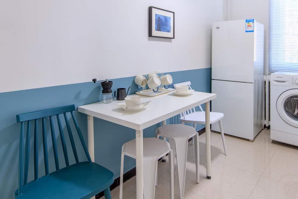 Apartment, 2 Bedrooms, Non Smoking - Mini Refrigerator