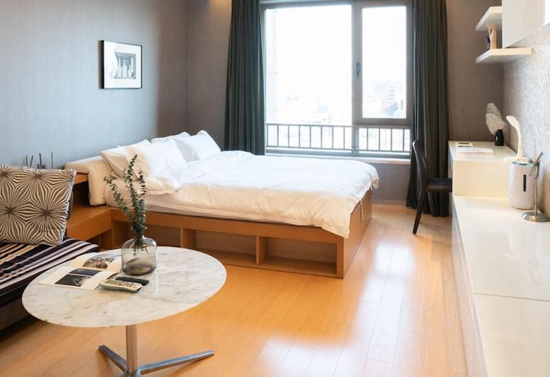 北京掌宿公寓 - 76 號店, 北京, 壹室, 客房