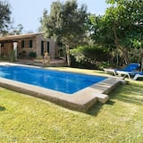 Villa - 2 Bedrooms with Pool - 103210