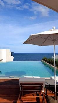 Selline näeb välja The Fives Oceanfront, Puerto Morelos
