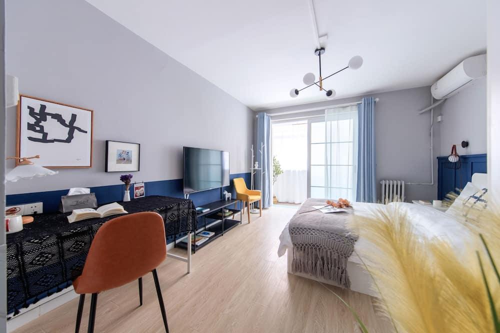 Departamento, 3 habitaciones - Imagen destacada