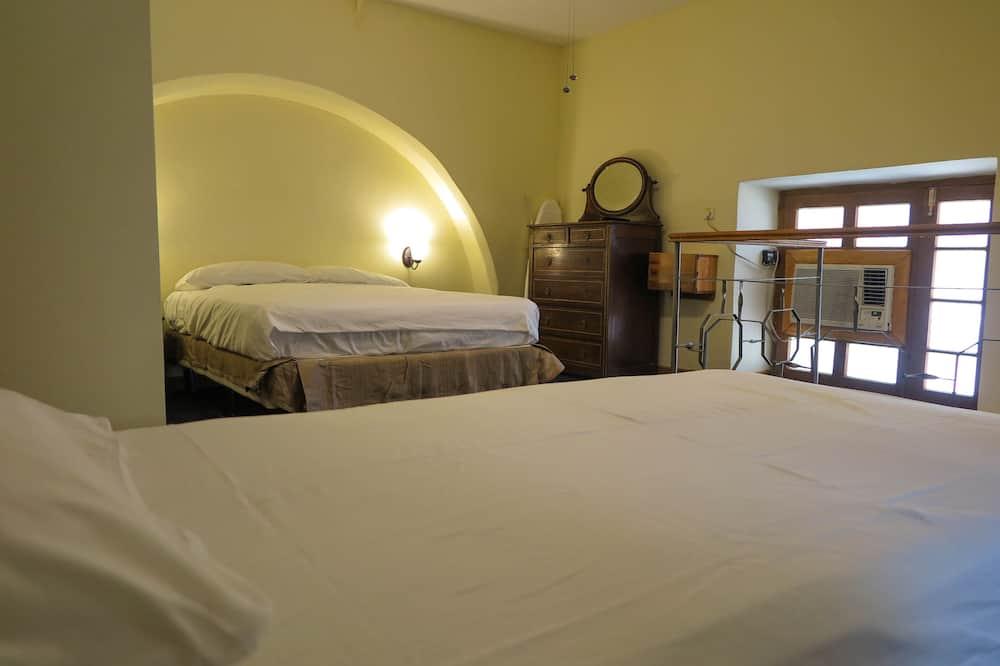 アパートメント (1 ベッドルーム) - 部屋
