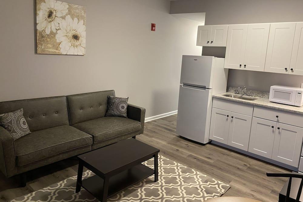 標準套房 - 客廳