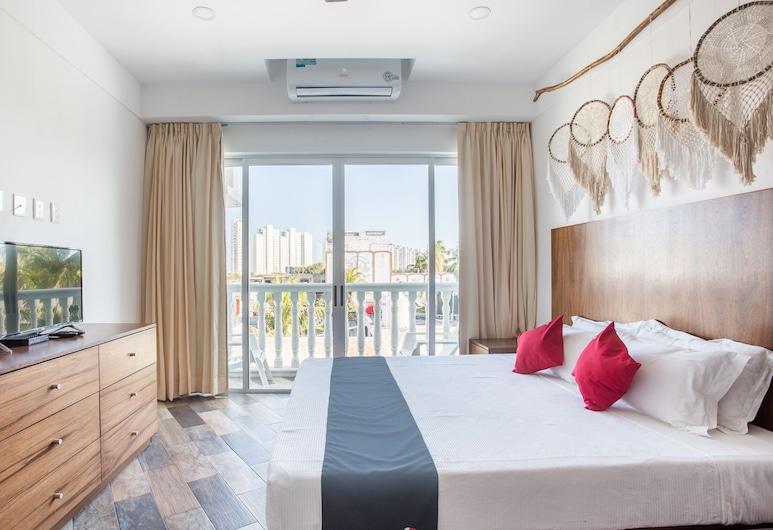 Capital O Cancun Ocean View, كانكون, غرفة نزلاء