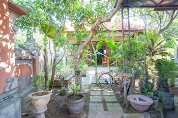 Picture of Gina's Guest House in Denpasar