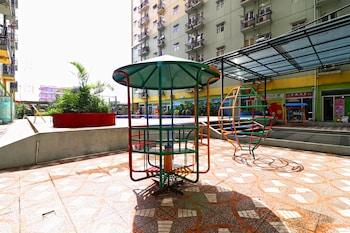 Bild vom The Suites Metro Apartment by Lupie Dewi in Bandung