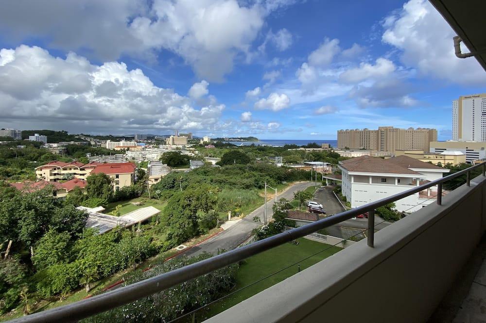 ルーム 2 ベッドルーム - バルコニーからの眺望