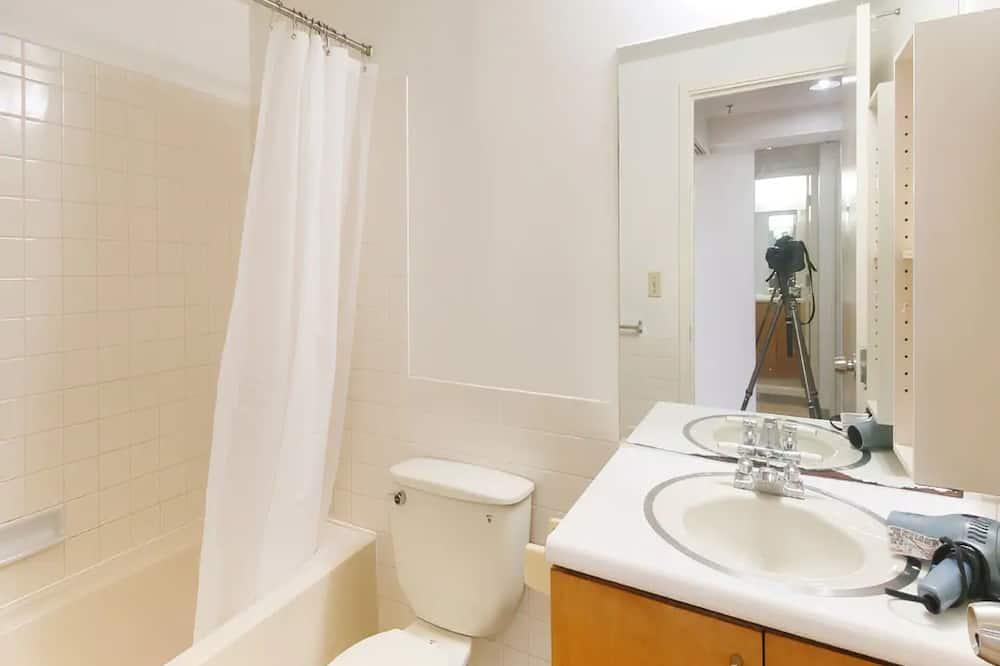 スタジオ - バスルーム