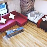 Апартаменти (Nestle Tokyo Duplex Itabashi 02) - Житлова площа