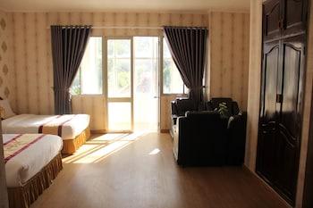 תמונה של A Dong Hotel Da Lat בדאלאט