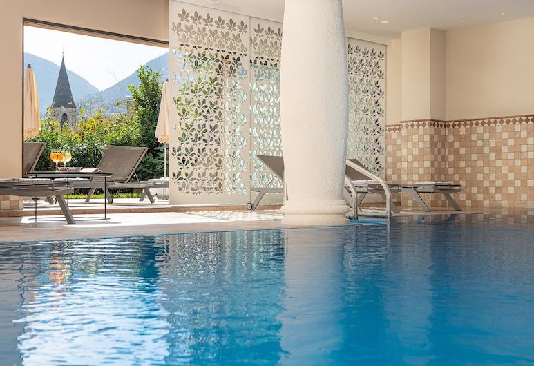 MONDI Hotel Tscherms, Cermes, Pool