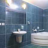 Apartamento Básico - Casa de banho