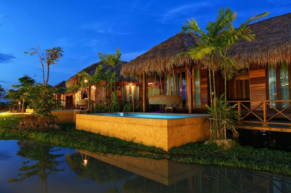 Pool Villa - Guest Room