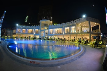Φωτογραφία του Golden jewel hotel, Αλεξάνδρεια