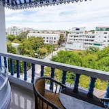 1-Bedroom Condo - Balkon