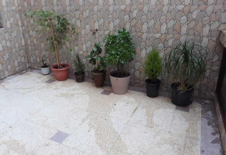 Residence Qorri, Kenitra, ลานระเบียง/นอกชาน