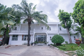 Foto av OYO 596 Casa Vista Blanca Inn i Puerto Princesa