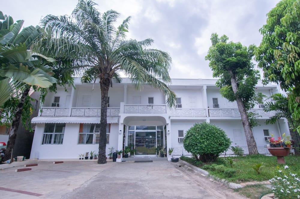 OYO 596 Casa Vista Blanca Inn, Puerto Princesa