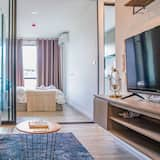 舒適公寓, 1 間臥室 - 特色相片