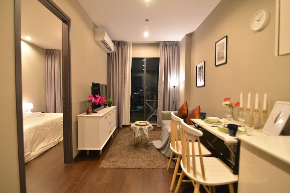 Community Apartment - bkbhce7