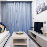 Comfort-Apartment, 2Schlafzimmer - Wohnzimmer