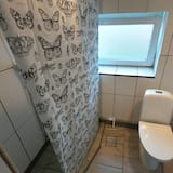 # 3 Mini Sweet - Casa de banho