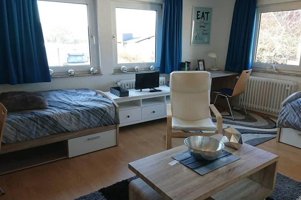 Lägenhet Business - Vardagsrum