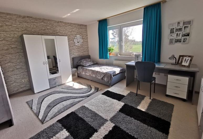 Micro Apartment Laubach-Münster, Laubach, Interior