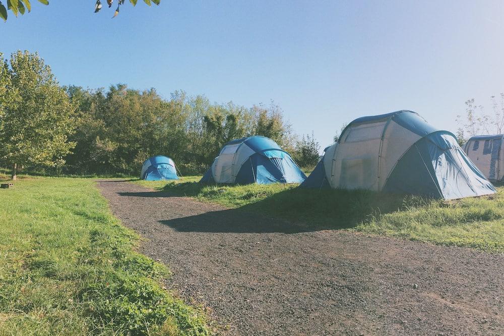 Tenda (Backpacker) - Kamar Bertema Anak-anak
