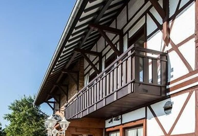 Landgasthof Gut Marienbildchen, Roetgen, Hotel Entrance