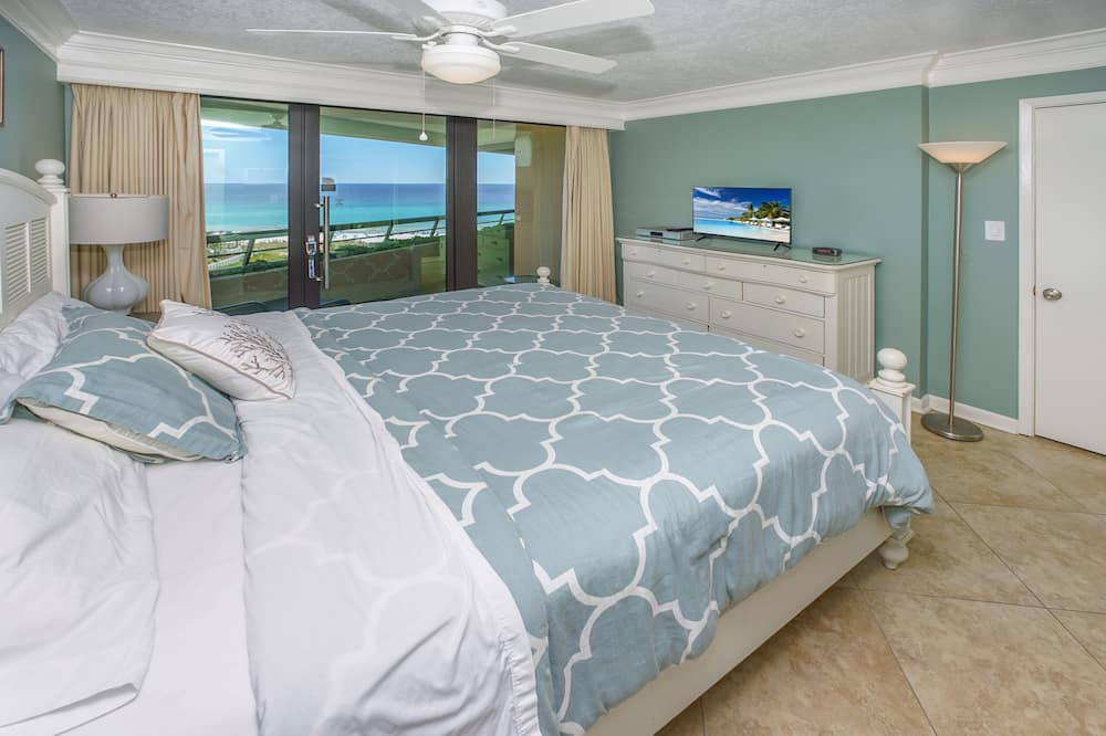 Apartment (2 Bedrooms) - Guest Room