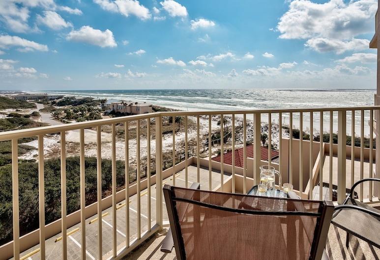 Beach Manor @ Tops'l 605 - 174557, Miramar Beach, Balcón