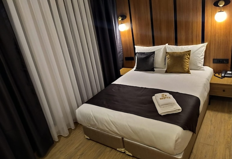 Nupera Hotel, Istanbul, Family Room- Balkonlu, Hosťovská izba