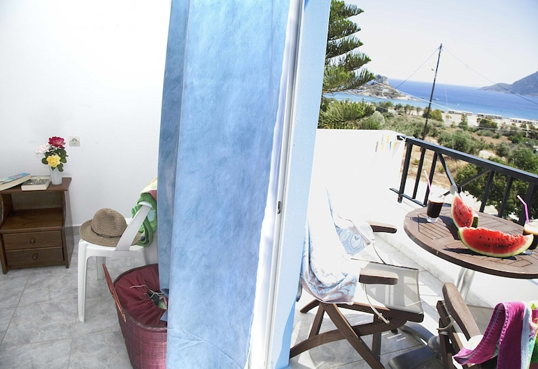 Sea View, Kos, Studio (1), Room
