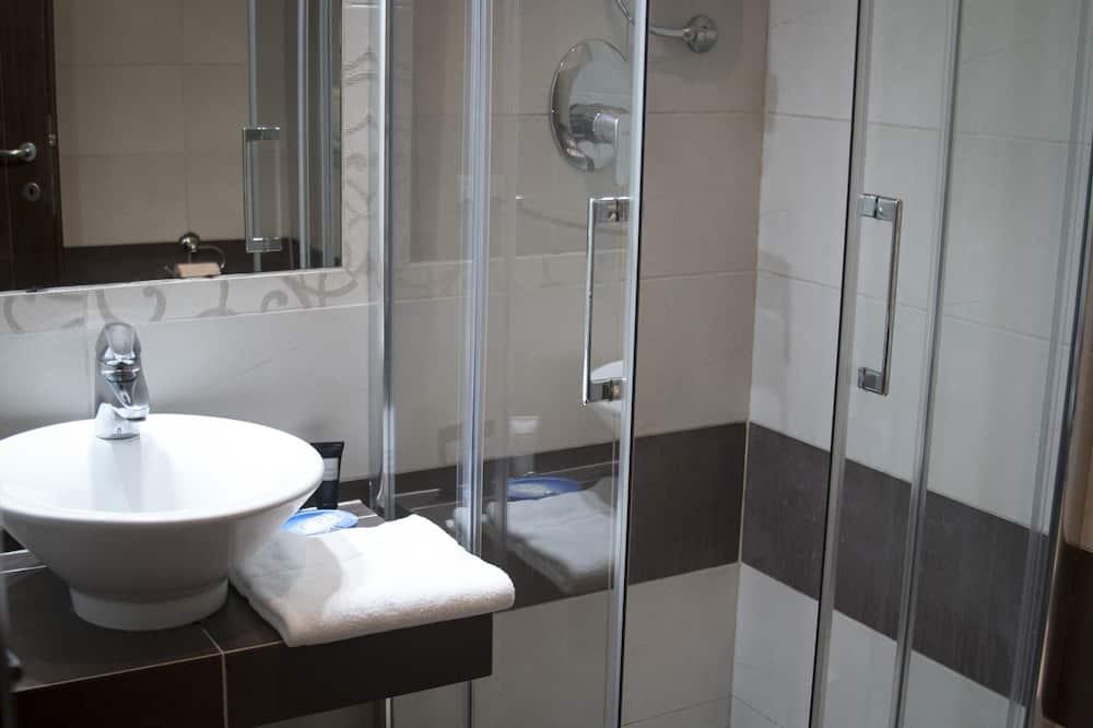 Classic háromágyas szoba - Fürdőszoba