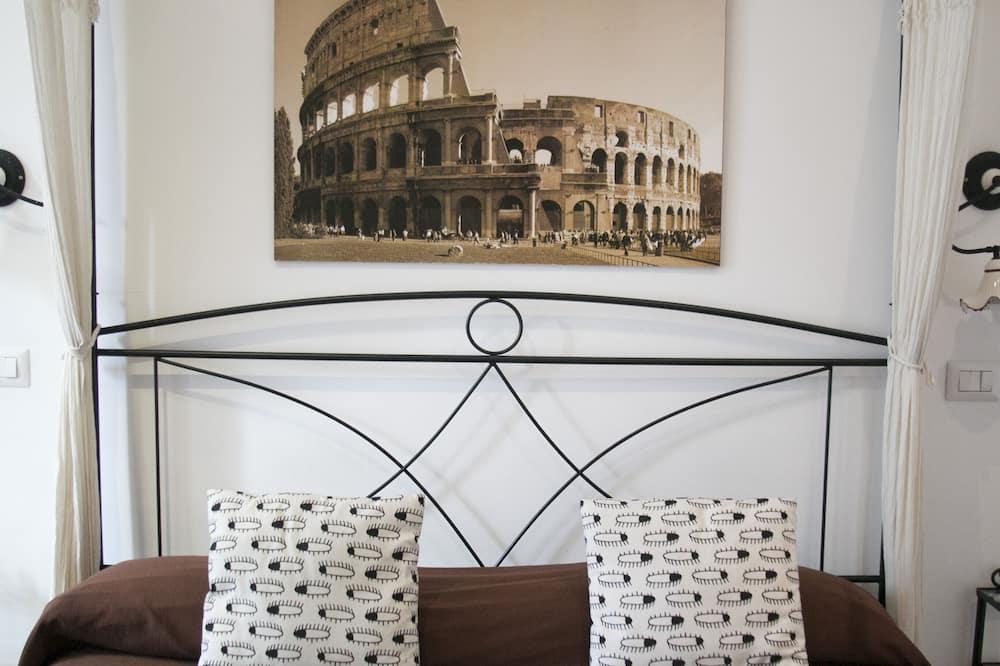 Classic szoba kétszemélyes ággyal - Vendégszoba
