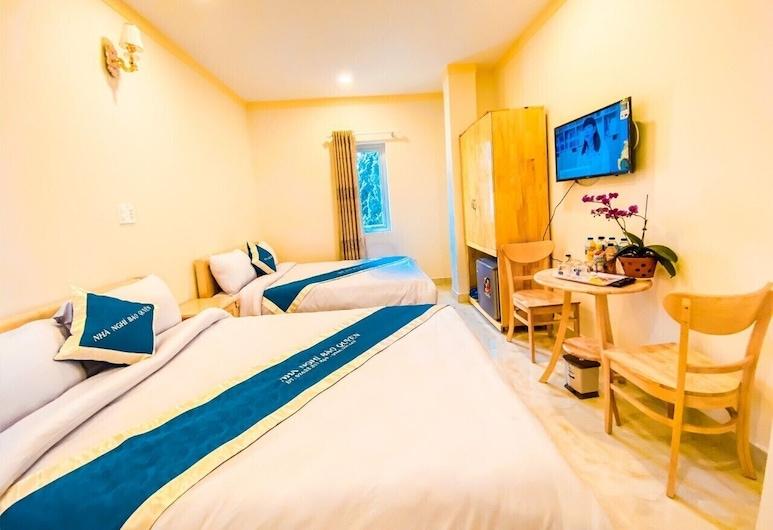 Khách sạn Bảo Quyên, Đà Lạt, Phòng 4, Phòng