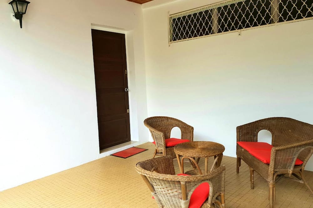 Apartment With 2 Bedrooms in Fort-de-france, With Wonderful sea View, Enclosed Garden and Wifi